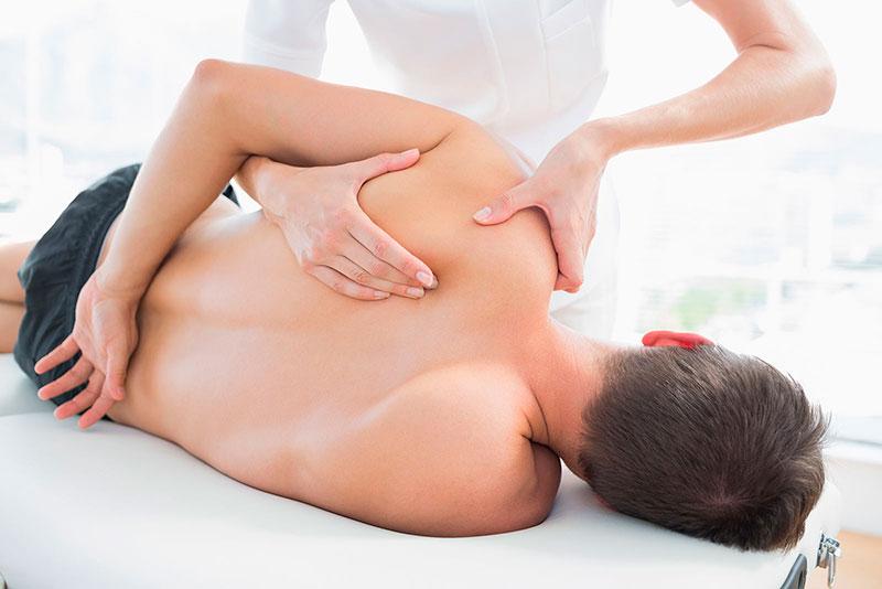 Tratamento em Fisioterapia